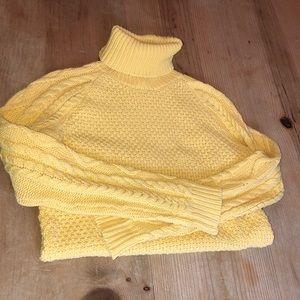 *Lauren Ralph Lauren Turtleneck Sweater*
